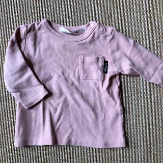 フタフタ(futafuta)のfutafuta * トップス 長袖(Tシャツ)