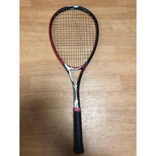 MIZUNO - 軟式テニス ラケット ミズノ