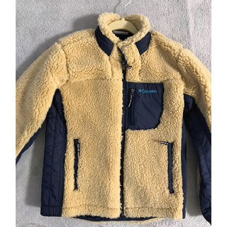 コロンビア(Columbia)のコロンビアキッズSサイズ(ジャケット/上着)