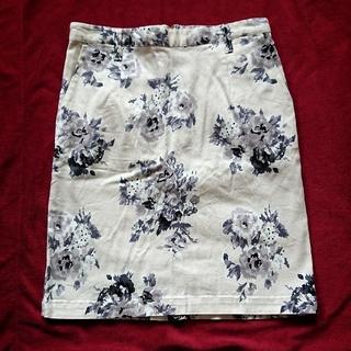 ローリーズファーム(LOWRYS FARM)のローリーズファーム/花柄スカート(ミニスカート)