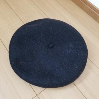 ユニクロ(UNIQLO)の新品未使用 ユニクロ ベレー帽(ハンチング/ベレー帽)