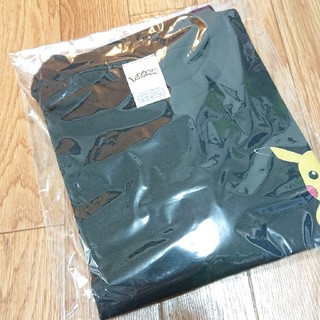 ポケモン(ポケモン)のポケモン ピカチュウTシャツ(Tシャツ/カットソー(半袖/袖なし))