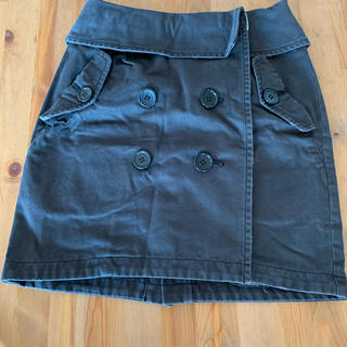ケイタマルヤマ(KEITA MARUYAMA TOKYO PARIS)の【ケイタマルヤマ】スカート(ひざ丈スカート)