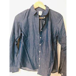 アダムエロぺ(Adam et Rope')のワイシャツ(シャツ/ブラウス(長袖/七分))