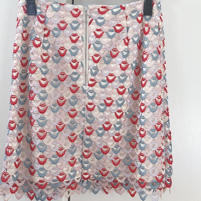 Lily Brown(リリーブラウン)のLily Brawn スカート レディースのスカート(ミニスカート)の商品写真