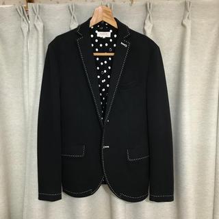 ヒロミチナカノ(HIROMICHI NAKANO)のジャケット(テーラードジャケット)