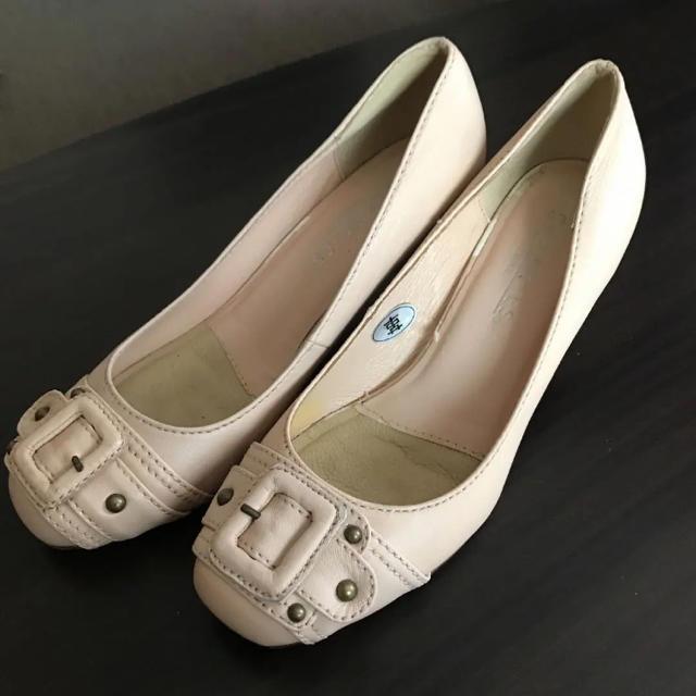 CHARKIESのパンプス(23.5㎝) レディースの靴/シューズ(ハイヒール/パンプス)の商品写真