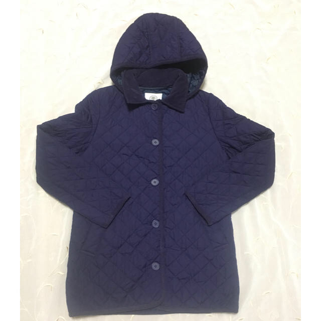 ベルメゾン(ベルメゾン)のlugnoncure中綿ジャケット レディースのジャケット/アウター(ナイロンジャケット)の商品写真