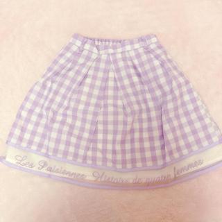 フィント(F i.n.t)の✩ Fi.n.t   スカート ✩(ひざ丈スカート)