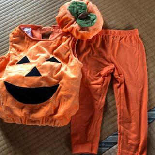 コストコ - ハロウィンかぼちゃ