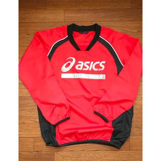 アシックス(asics)のasics トレーニングウェア  サイズ140(Tシャツ/カットソー)