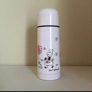 ニットプランナー(KP)の【KP】ステンレスボトル♡mimiちゃん*350ml 非売品(水筒)