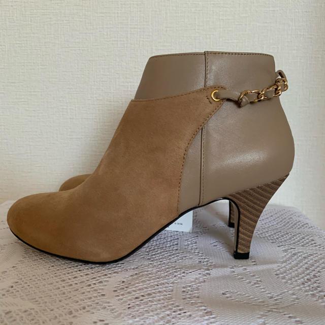 SCOT CLUB(スコットクラブ)のプチメゾン ブーティ レディースの靴/シューズ(ブーティ)の商品写真