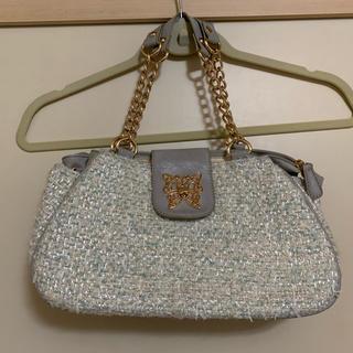 アクシーズファム(axes femme)のアクシーズファム  鞄 バッグ(ショルダーバッグ)