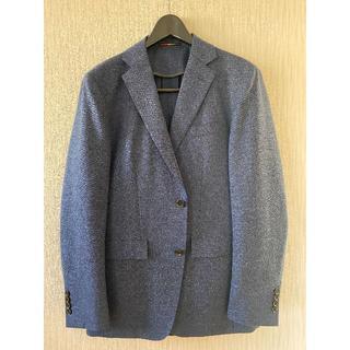 オリヒカ(ORIHICA)のオリヒカ ジャケパンスーツ 紺 LLサイズ2着セット(セットアップ)