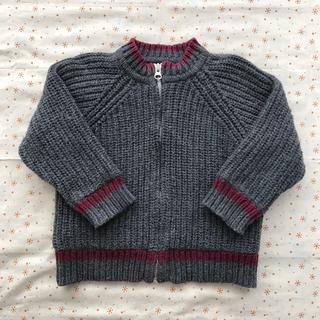 ベビーギャップ(babyGAP)のベビーギャップ セーター アウター ☆ 95 コート ジャンパー 90(コート)