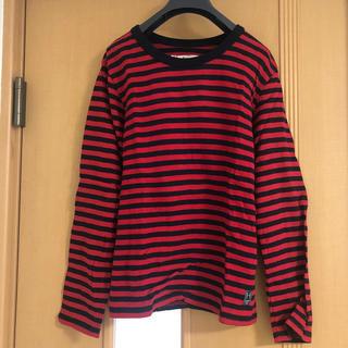 ホリデイ(holiday)のholidayボーダーTシャツ(Tシャツ(長袖/七分))