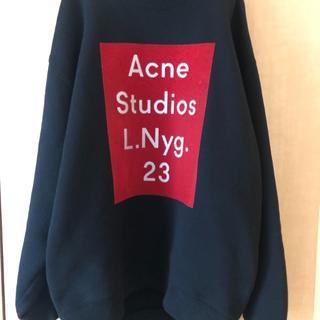 ACNE - 希少 ACNE STUDIOS アクネ ビックスウェット