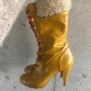 ダイアナ(DIANA)のブーツ(ブーツ)