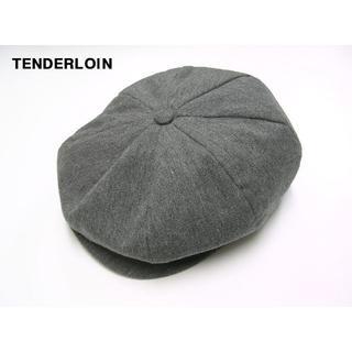 TENDERLOIN - テンダーロイン キャスケット キムタク着 私物 初期
