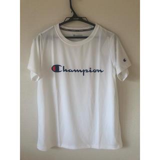 チャンピオン(Champion)の新品未使用 Champion Tシャツ 速乾(ウェア)