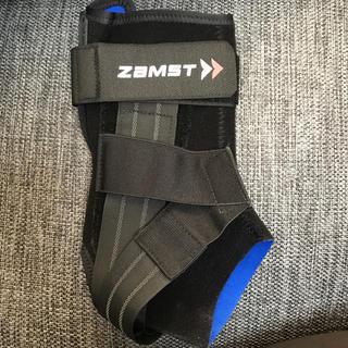 ザムスト(ZAMST)のだいみき様専用  ザムスト A1 足首サポーター ミドルサポート 右足用 M(その他)