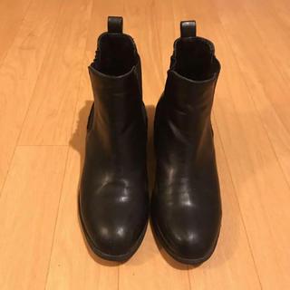 ディーホリック(dholic)のディーホリック DHOLICブーツ BLACK(ブーツ)