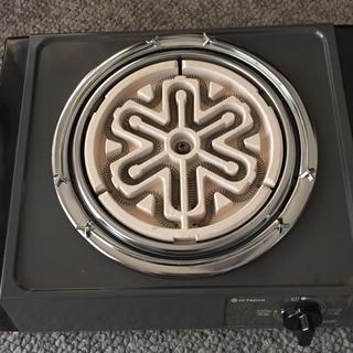 ヒタチ(日立)の電気コンロ 新品(調理機器)