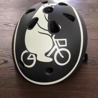 ブリヂストン(BRIDGESTONE)の【TAO様専用】bikke ヘルメット(ヘルメット/シールド)