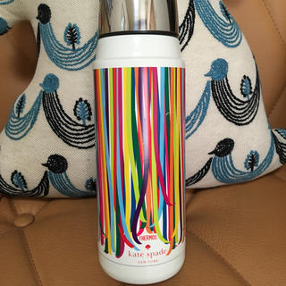 ケイトスペードニューヨーク(kate spade new york)のサーモス 水筒 ケイトスペード ステンレスボトル(水筒)