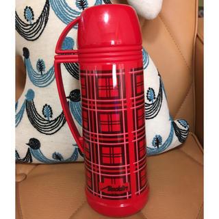 スタンレー(Stanley)のアラジン 魔法瓶 水筒 ガラス インテリア レトロ(水筒)