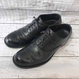 コムデギャルソン(COMME des GARCONS)のCOMME des GARCONS コムデギャルソン ドレスシューズ(ローファー/革靴)