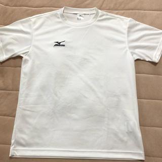 ミズノ(MIZUNO)のミズノ キッズ160cm  白 半袖 3枚セット(Tシャツ/カットソー)