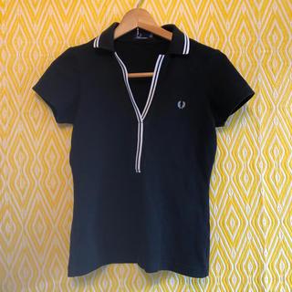 フレッドペリー(FRED PERRY)のポロシャツ レディース フレッドペリー  (ポロシャツ)