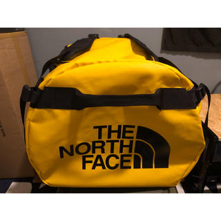 THE NORTH FACE - THE NORTH FACE ノースフェイス BCダッフルバッグ XL イエロー