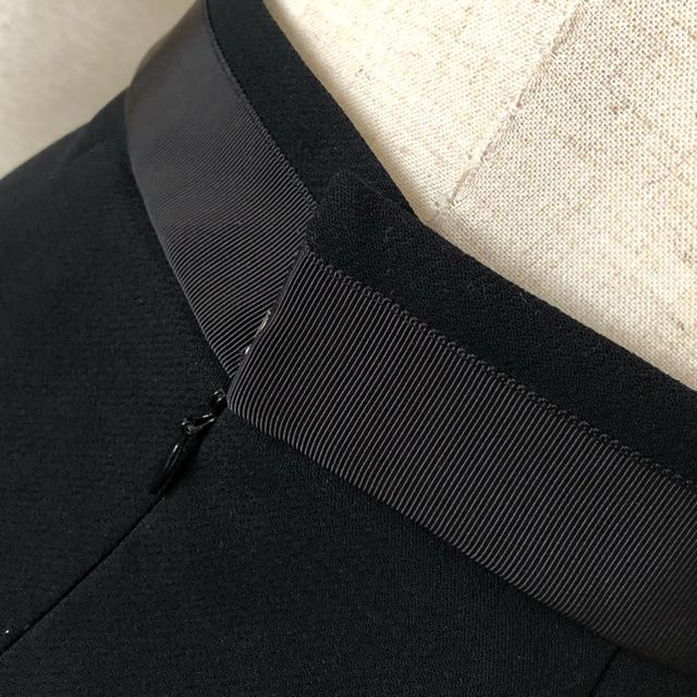 LE CIEL BLEU(ルシェルブルー)のルシェルブルー le ciel bleu タイト スカート 38 レディースのスカート(ひざ丈スカート)の商品写真