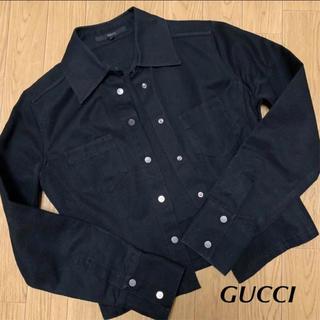 グッチ(Gucci)のGUCCI ジャケット(テーラードジャケット)