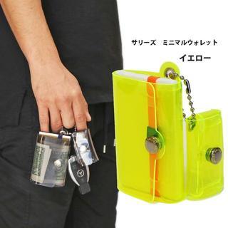 ロンハーマン(Ron Herman)の新品☆サリーズ MINIMAL WALLET コインケース 財布(財布)