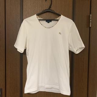 バーバリーブルーレーベル(BURBERRY BLUE LABEL)のBurberry  BLUELABEL Tシャツ メンズ (Tシャツ/カットソー(半袖/袖なし))