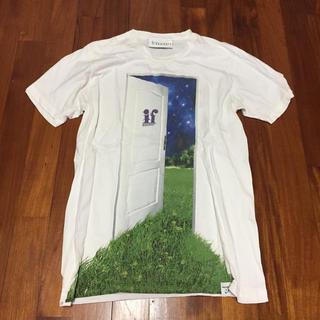 イマジナリーファンデーション(THE IMAGINARY FOUNDATION)のイマジナリーファンデーション 扉Tシャツ(Tシャツ/カットソー(半袖/袖なし))