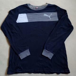 プーマ(PUMA)の長袖Tシャツ プーマ(Tシャツ/カットソー)