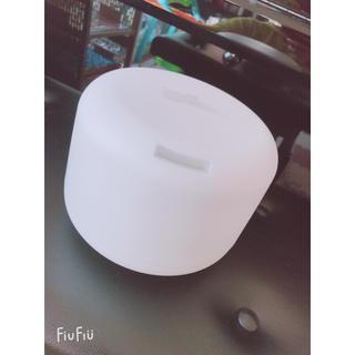 ムジルシリョウヒン(MUJI (無印良品))の無印良品 MUJI 超音波うるおいアロマディフューザー HAD-001-JPW(加湿器/除湿機)