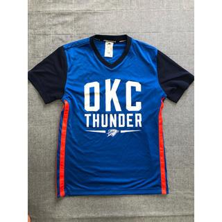 adidas - NBA OKC THUNDER バスケットウェア