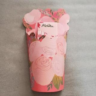 メルヴィータ(Melvita)の値下げ【Melvita】ビオオイル ※紙袋付き(フェイスオイル/バーム)