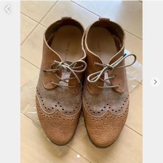 トリッペン(trippen)のトリッペン靴(ローファー/革靴)
