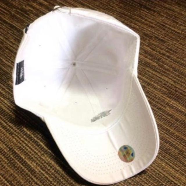 STUSSY(ステューシー)の【即発送可能】人気のステューシ キャップ レディースの帽子(キャップ)の商品写真