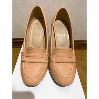 ハルタ(HARUTA)の革靴ローファーヒール(ローファー/革靴)