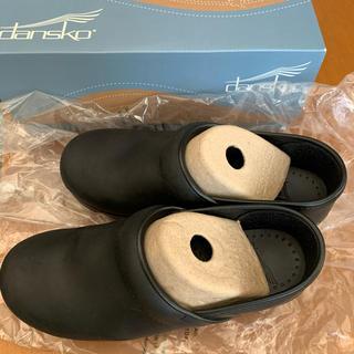 ダンスコ(dansko)のdansko ダンスコ プロフェッショナル(ローファー/革靴)