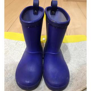 ブリーズ(BREEZE)のbreeze 長靴 16cm(長靴/レインシューズ)