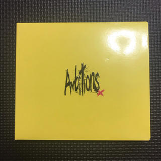 ONE OK ROCK - ONE OK ROCK Ambitions 初回限定盤